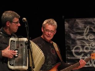 Musique celtique - 158