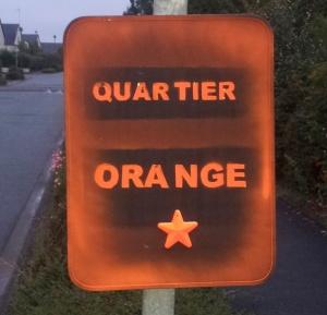 Etoile OrangeB