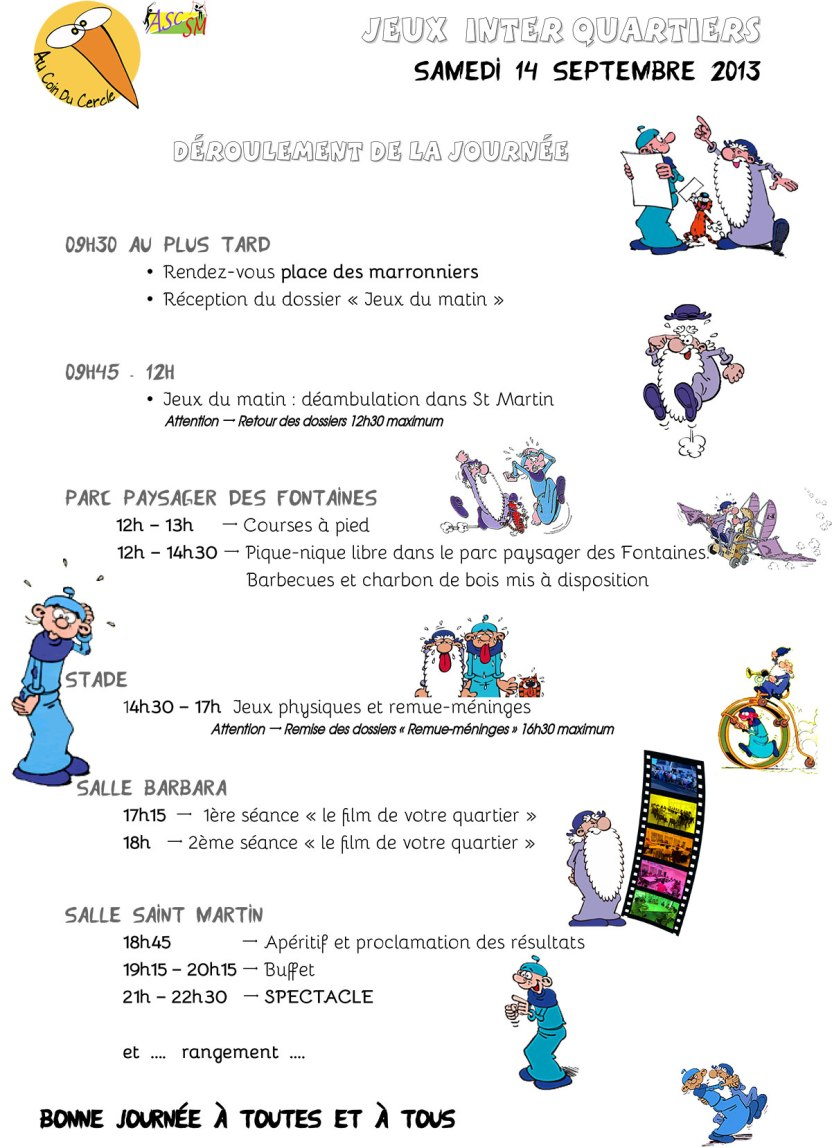 JIQ13-Déroul