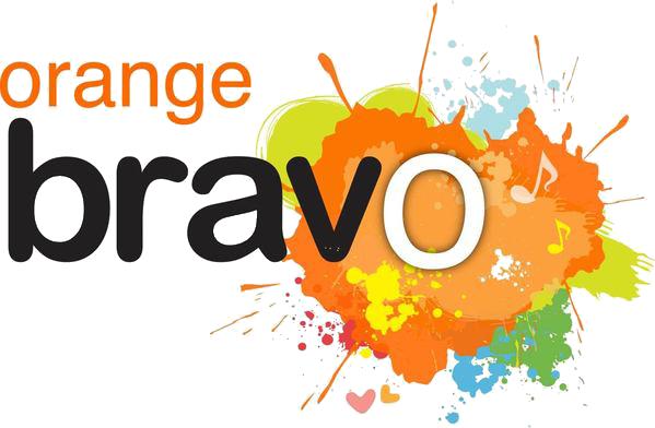 Orangebravo