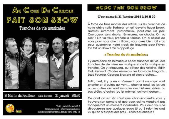 Flyer ACDCFSS