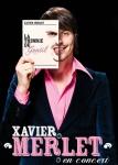 Xavier Merlet